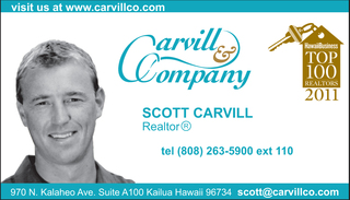 Scott Carvil