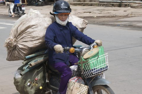 recycler in vietnam