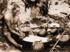 old hawaiian way