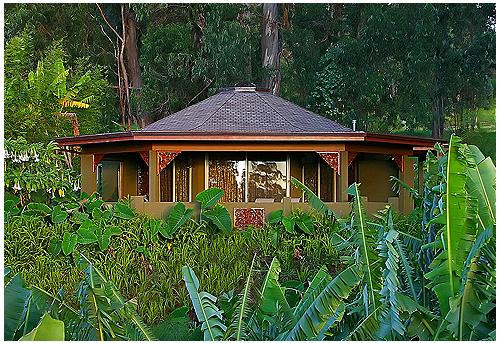 Aloha Cottage Bali Bungalow
