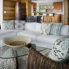 Pacific Home interiors