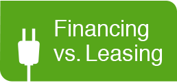 Leasing vs. Financing