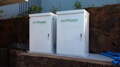 Providing Off-grid & Hybrid Off-grid solutions