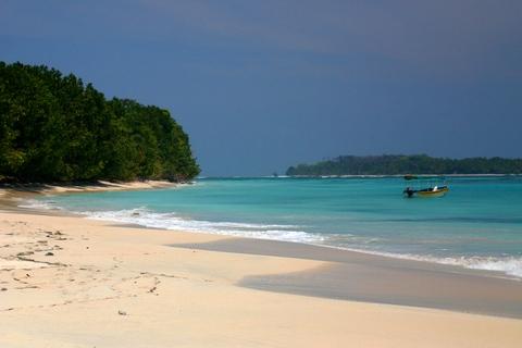 Beach Bocas Del Toro