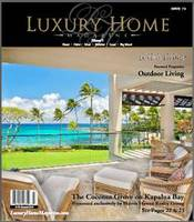 Luxury Home Cover