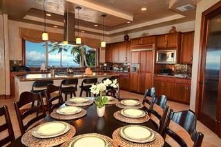 Honolua Estate, Maui Luxury Rentals