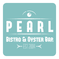 Pearl Bistro and Oyster Bar logo
