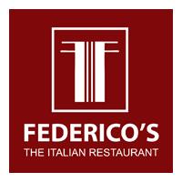 Fredrico's logo