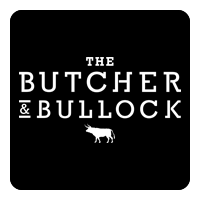 The Butcher & Bullock logo