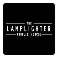 The Lamplighter Public House logo
