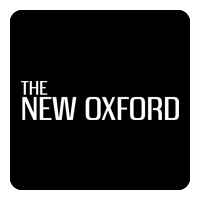 The New Oxford logo