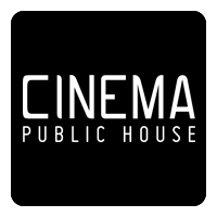 Cinema Public House logo