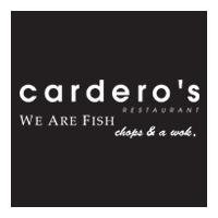 Cardero's Restaurant logo