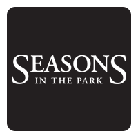 Seasons in the Park logo
