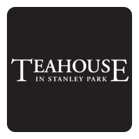 Teahouse in Stanley Park logo