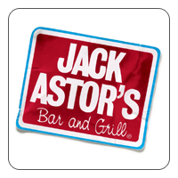 Jack Astors Gift Card