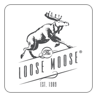 The Loose Moose logo