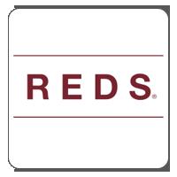 Reds Landing logo
