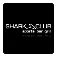 Shark Club Sports Bar Grill logo