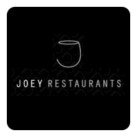 Joey Restaurants Gift Card