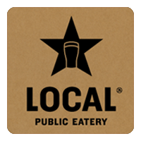 Local Public Eatery logo