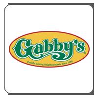 Gabby's logo