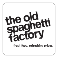 The Old Spaghetti Factory logo