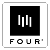 Four Restaurant Toronto Gift Card