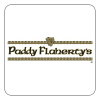 Paddy Flaherty's Gift Card