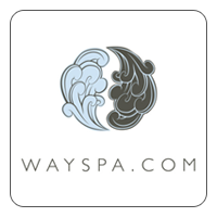 Wayspa logo