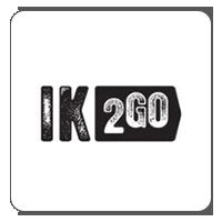 IK2GO logo