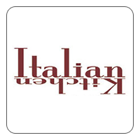 Italian Kitchen logo