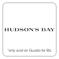Hudson's Bay Gift Cards