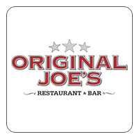 Original Joe's Restaurant and Bar logo