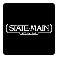 State & Main Kitchen and Bar logo