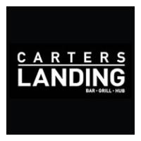 Carter's Landing logo