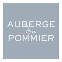 Auberge du Pommier logo