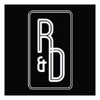 R&D Restaurant logo