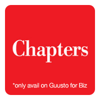 Chapters Bookstore Gift Cards