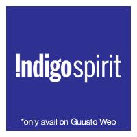 Indigo Spirit logo
